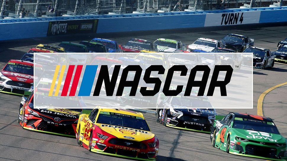 NASCAR on FireStick