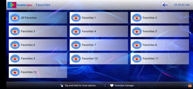 How to Install Duplex IPTV on FireStick or Fire TV [June Updated]