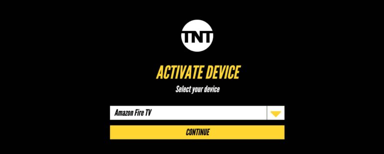 How to Install and Watch TNT on Firestick [Latest Guide]