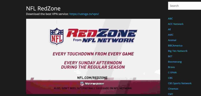 How to Watch NFL on Firestick / Fire TV [Free Methods]