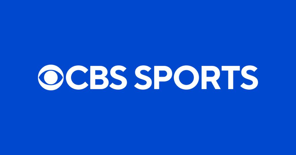 CBS sports on firestick